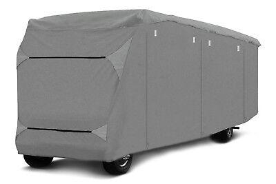 Garage Wohnwagen Schutz Hülle Caravan Abdeckung Vlies Stoff Plane imprägniert