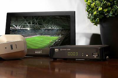 Freeview HD Recorder Box - August DVB415 - Watch and Record 1080p Freeview TV 3