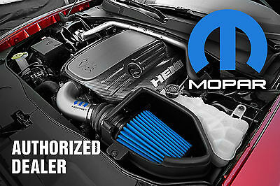 MOPAR PERFORMANCE 318,340,360 Small Block Black Cast Aluminum Valve  Covers,Dodge