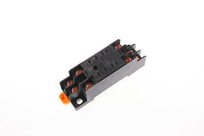 Mini Relay Socket Base PYF08A For H3Y-2 Timer Relay