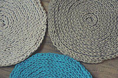 Kordel Baumwollkordel Schnur Baumwolle Seil Ø 3 mm 5 mm Länge 50 m 100 m Farben