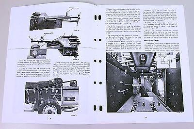 268 New Holland Baler Operators Manual
