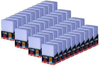 1000 Ultra Pro Regular 3x4 Toploaders sealed case Brand New top loaders 2
