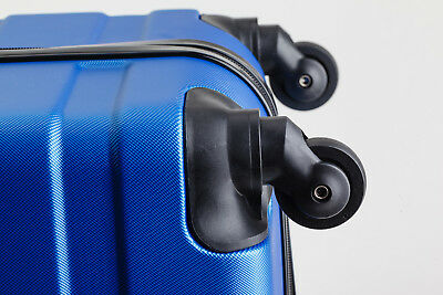 28 inch (100L) Large Luggage Trolley Travel Bag 4 Wheels hard shell suitcase 10