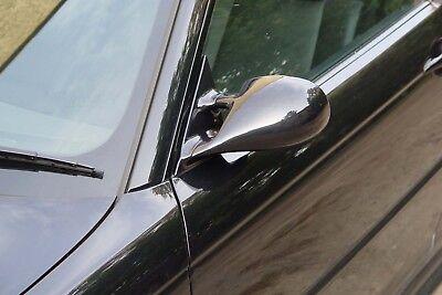 Sportspiegel EVO1 BMW 3er E46 Cabrio Sport Spiegel M3 Mirror Außenspiegel Set 3