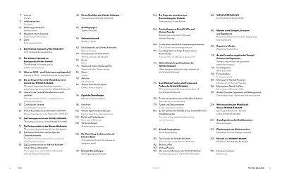 """Wiener Keramik"" Bertold Löffler Michael Powolny Werkverzeichnis 7"