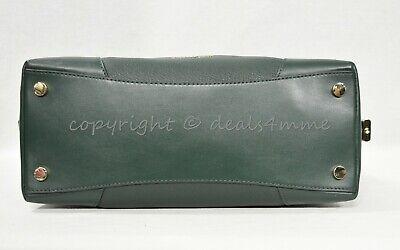 NWT MICHAEL KORS Crosby Large Leather Hobo Shoulder Bag in