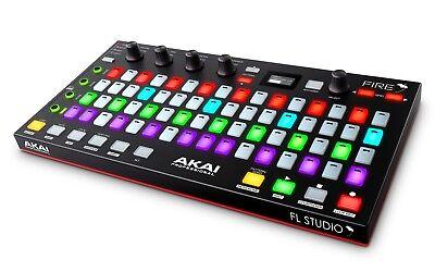 Akai Professional Fire FL Studio Performance Controller 2