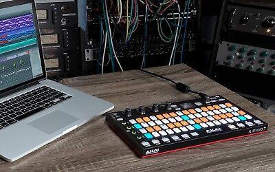 Akai Professional Fire FL Studio Performance Controller 7