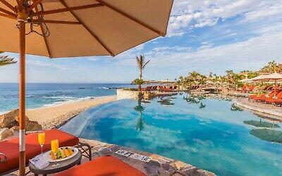 Hacienda Del Mar Timeshare Mexico Cabo RCI GOLD CROWN 2