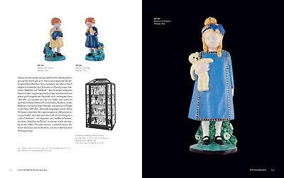 """Wiener Keramik"" Bertold Löffler Michael Powolny Werkverzeichnis 4"