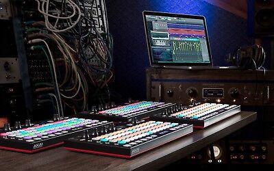 Akai Professional Fire FL Studio Performance Controller 9