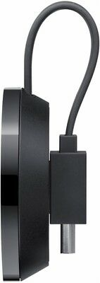 Google Chromecast Ultra Media Streamer - Black 2