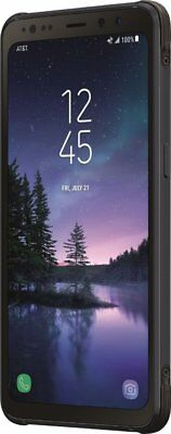 Samsung Galaxy S8 Active - G892U - Gray - Factory Unlocked; AT&T / T-Mobile 4