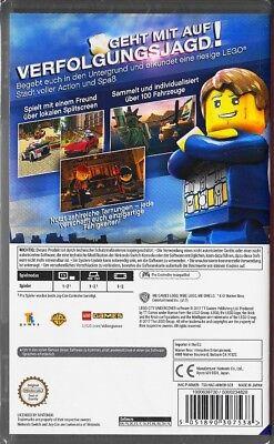 LEGO CITY UNDERCOVER - Nintendo Switch - NEU & OVP - Deutsche USK 6 Version 2