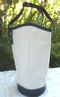 Quality DUPERREY CHAMPAGNE Insulated Wine Carry Bag w/ Adjust Strap ADVERTISING 5