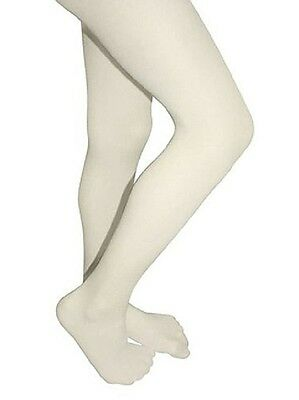 Excellent Quality,Girls Lycra Opaque School Tights Uniform Footed Stocking(1181)