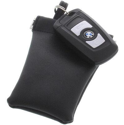 Autoschlüssel Etui Strahlenschutztasche für Keyless Schlüssel Entry Open Go 5