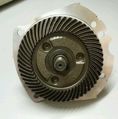 """DeWalt Grinder 7/"""" /& 9/"""" 398621-09SV Gear Case Cover Assy D28494 D28491 D28474"""