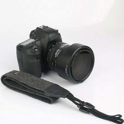 Camera Shoulder Neck Vintage Strap Belt for Sony Nikon Canon Olympus DSLR Pentax 9