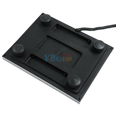 LCD-Display Paketwaage Bodenwaage Plattformwaage Industriewaage Tischwaage NEU