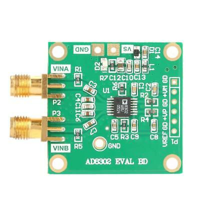AD8302 Amplitude Phase RF Detector Module IF 2.7GHz Phase Detection Hot 5