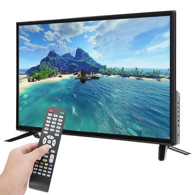 "32'' 2K / 43"" 4K 1080P HD Smart LED LCD TV WiFi Network Television HDTV Player 9"