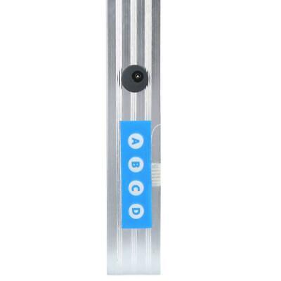 Calendrier électronique multifonctionnel avec horloge numérique et affichage 12