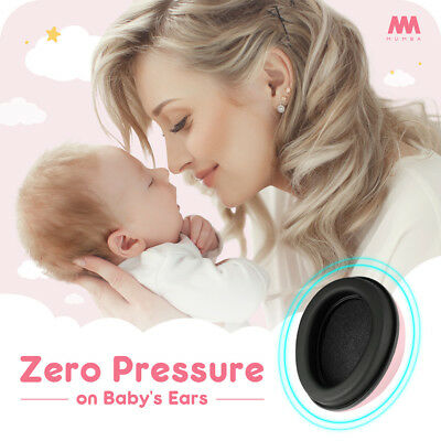 Mumba Baby Earmuffs Ear Hearing Protection Noise Cancelling Headphones For Kids 6
