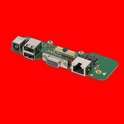 NEW POWER JACK USB Round BOARD for DELL Inspiron 1545 DC charger