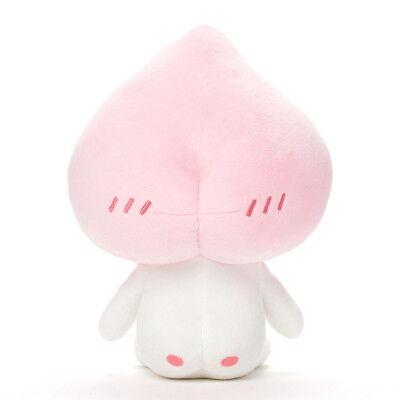 9.8 inch SUPER CUTE Kakao Friends Plush Little Friends APEACH Dolls 25cm