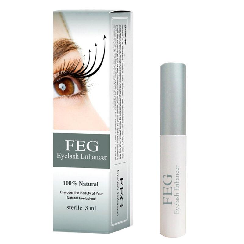 2X FEG Eyelash Enhancer  Wimpernserum  Wimpernwachstum  Wimpernverlängerung 3