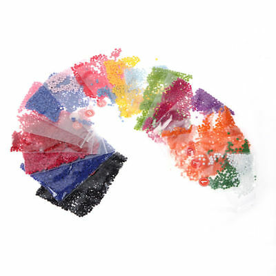 Full 5D Diamond Painting Kits Cross-Stitching Embroidery Landscape Art Crafts AU 4
