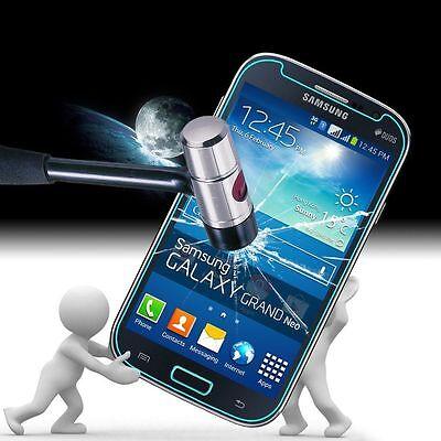 Vitre Film Protection Verre Trempé Samsung Galaxy S5/S6/A3/A5/A6+ J3/J5/J6 Plus 5