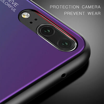 Tempered Glass Phone Case For Apple iPhone 11 Pro Max 6S 7 8 Plus X XS MAX XR 2