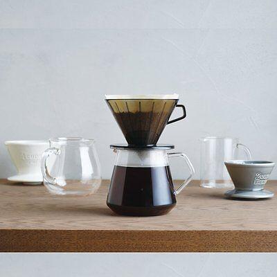 KINTO Coffee Jug SCS-02-CJ 300ml 0.3L Heat Resistant Glass 27655 from JAPAN 9