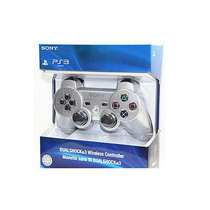 For PC Gamepad Wireless Bluetooth Remote Dual Shock Controller Gamepad Joystick 12