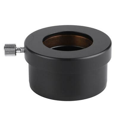 """2"""" to 1.25"""" Telescope Eyepiece Adapter for 2"""" Telescope Photography Kit Black SP 10"""