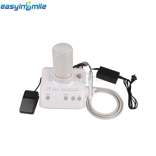 Dental Piezo Ultrasonic Scaler With 5 Tips&2 bottles Fit EMS EW3-LED EASYINSMILE 4