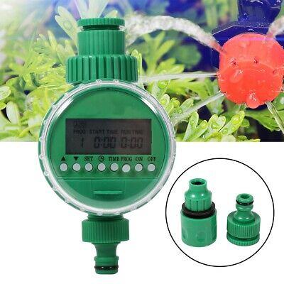 Kit d'irrigation goutte à goutte automatique pour jardin de arrosage 20m FR 3