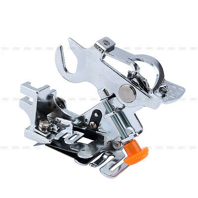 Costura Máquina Coser Prensatelas Sewing Machine Presser Foot Baranda Bajo Caña