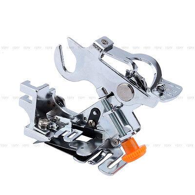 Prensatela Fruncidor Máquina Coser Ruffler Presser Foot Sewing Machine 7