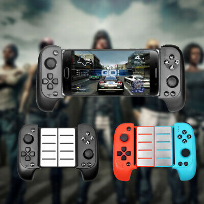 New Phone Game Bluetooth PUBG Mobile Controller Gamepad for Android IOS iPhone 3