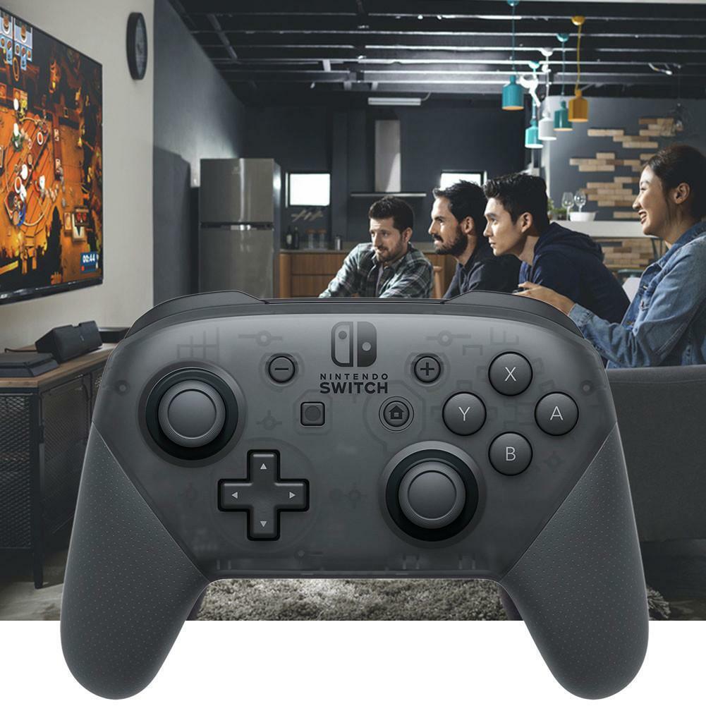 2019 Wireless Pro Controller Gamepad Joypad Joystick-Konsole für Nintendo Switch 5
