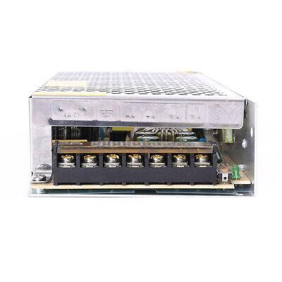 AC 220V 240V TO DC 5V 12V 24V Switch Power Supply Driver Adapter LED Strip Light 10