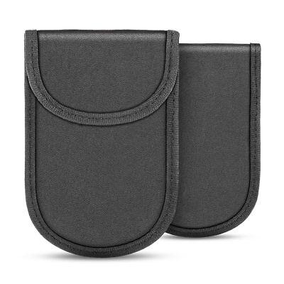 Car key Bag Car Fob Signal Blocker Faraday Bag Signal Blocking Bag Pouch 4