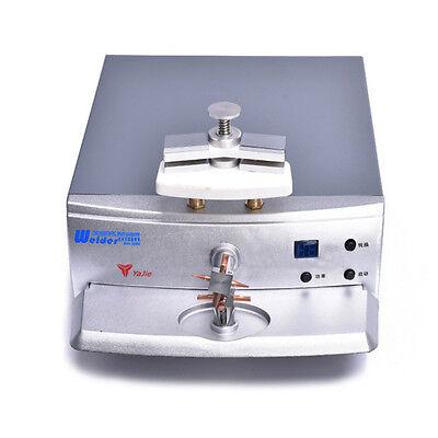 110V Dental Spot Welder Multifunctional Micro Spot Welder 2