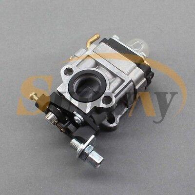 Carburateur + Joint pour débroussailleuse multifonction 4 en 1 et tarière 52 cm3 3