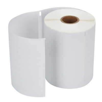 6 Rolls DYMO 4XL Thermal Postage Shipping Labels 4x6 1744907 Compatible 220/Roll 6