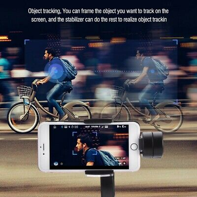 Zhiyun Smooth 4 3-Axis Handheld Smartphone Gimbal Stabilizer for Samsung iPhone 10